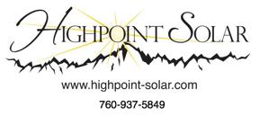 High Point Solar